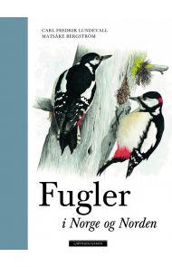 Fugler i Norge og Norden