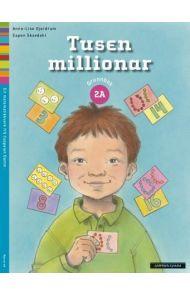 Tusen millionar 2A