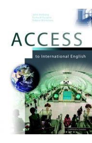 Access to international English