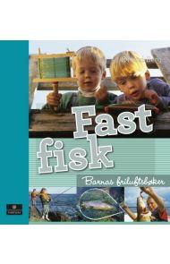 Fast fisk