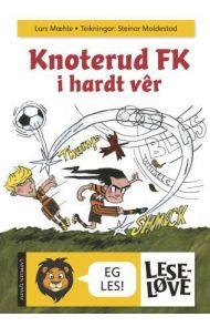 Knoterud FK i hardt vêr