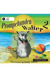 Prompehunden Walter 2