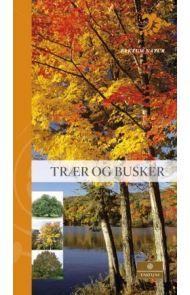 Trær og busker