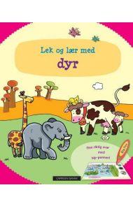 Lek og lær med dyr