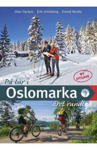 På tur i Oslomarka året rundt