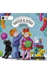 Karsten og Petras bursdagslydbok