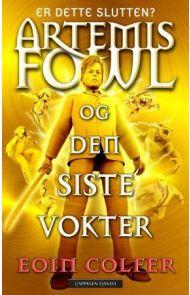 Artemis Fowl og den siste vokter