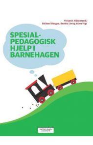 Spesialpedagogisk hjelp i barnehagen