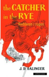 Redderen i rugen = The catcher in the rye
