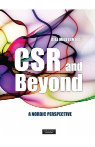 CSR and beyond