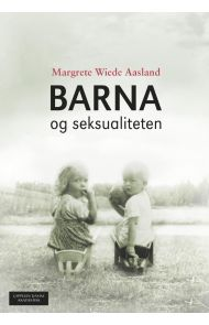Barna og seksualiteten