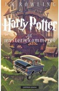 Harry Potter og mysteriekammeret