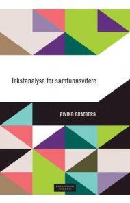 Tekstanalyse for samfunnsvitere