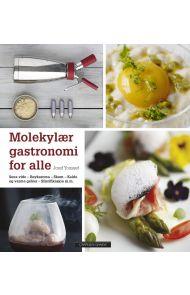 Molekylær gastronomi for alle