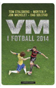 VM i fotball 2014
