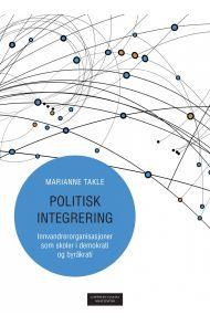 Politisk integrering