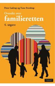 Oversikt over familieretten