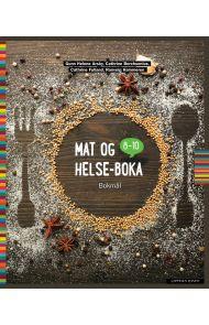 Mat og helse-boka 8-10