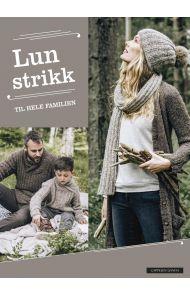 Lun strikk til hele familien