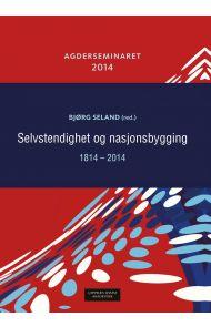 Selvstendighet og nasjonsbygging 1814-2014