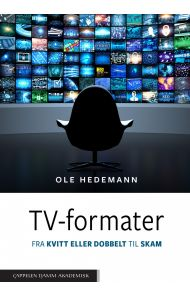 TV-formater