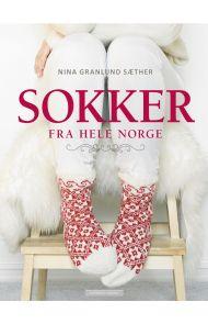 Sokker fra hele Norge