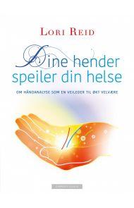 Dine hender speiler din helse