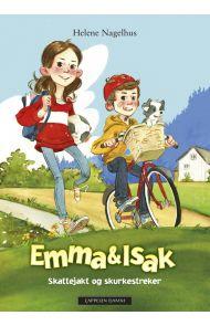 Emma & Isak