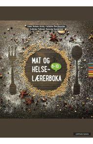 Mat og helse-lærerboka 8-10
