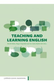Teaching and learning English