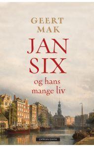 Jan Six og hans mange liv