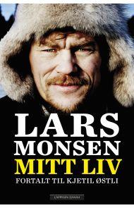 Lars Monsen - SIGNERT UTGAVE
