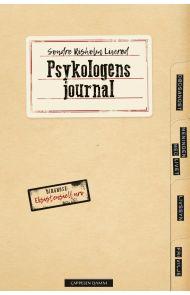 Psykologens journal