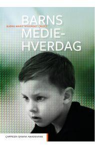 Barns mediehverdag