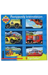 Pontypandy brannstasjon