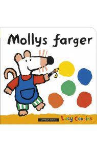 Mollys farger