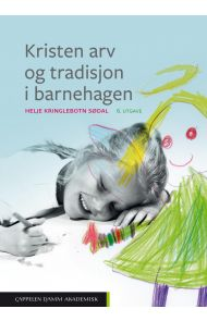 Kristen arv og tradisjon i barnehagen