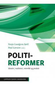 Politireformer