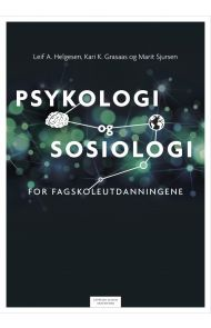 Psykologi og sosiologi for fagskoleutdanningene