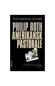 Philip roth fick pulitzerpris