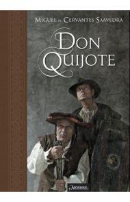 Den skarpsindige lavadelsmann don Quijote av la Mancha