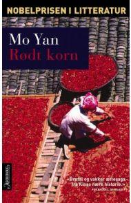 Rødt korn