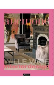 Anemone Wille Våge interiørdesign