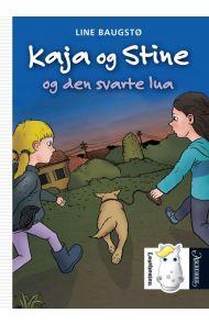 Kaja og Stine og den svarte lua