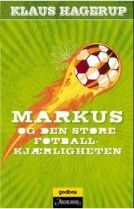 Markus og den store fotballkjærligheten