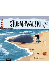 Stormhvalen