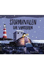 Stormhvalen om vinteren