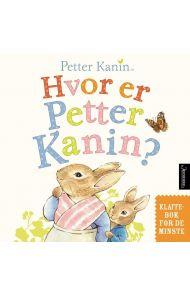 Hvor er Petter Kanin?