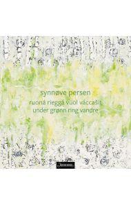 Ruoná rieggá vuol váccasit = Under grønn ring vandre : dikt