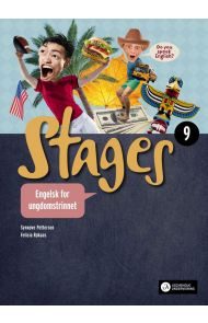 Stages 9